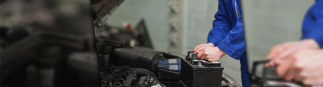 Service - Battery - durant toyota