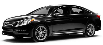 Test Drive A 2017 Hyundai Sonata at Premier Hyundai in Tracy