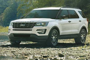 new ford explorer in denham springs la all star ford. Cars Review. Best American Auto & Cars Review