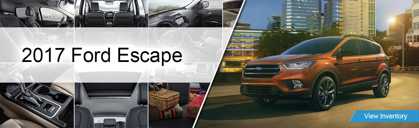 2017 ford escape in prairieville la all star ford lincoln. Cars Review. Best American Auto & Cars Review