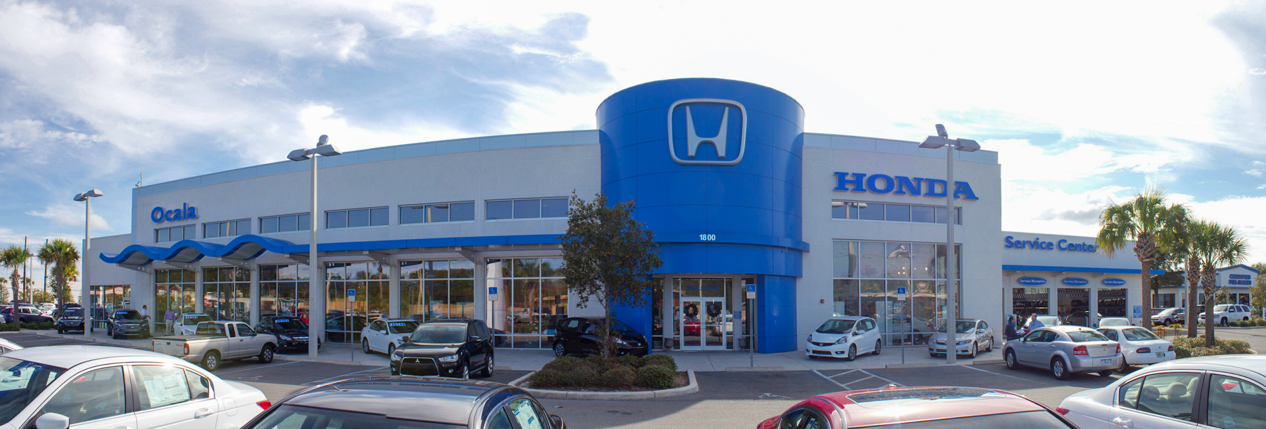 ocala honda dealership about our dealership services