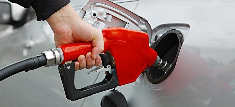 Fuel Economy Combo