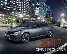 Space Coast Honda, civic hatchback