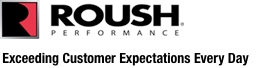 Roush Perfomance Vehicles