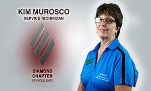 Kim Murosco Bio Image
