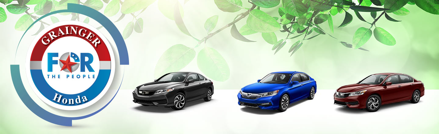 Why Buy a New Car from Grainger Honda?