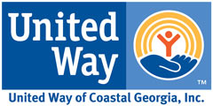 united way of costal georgia inc