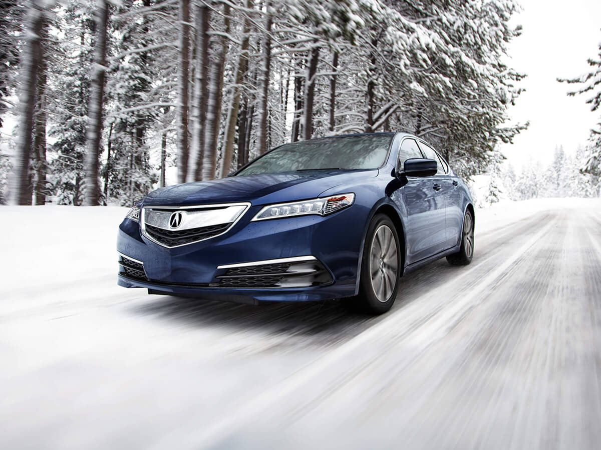 2017 acura tlx valley acura dealers. Black Bedroom Furniture Sets. Home Design Ideas