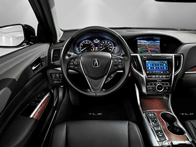 2017 TLX 5