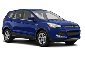 2016 ford escape in prairieville la all star ford lincoln. Cars Review. Best American Auto & Cars Review