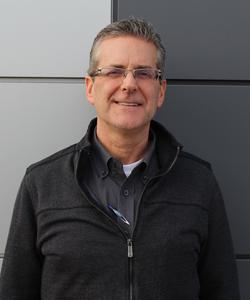 Randy  Baumann Bio Image