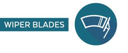 Wipe Blades