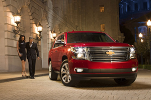 2016 chevrolet tahoe in baton rouge la all star chevrolet. Cars Review. Best American Auto & Cars Review