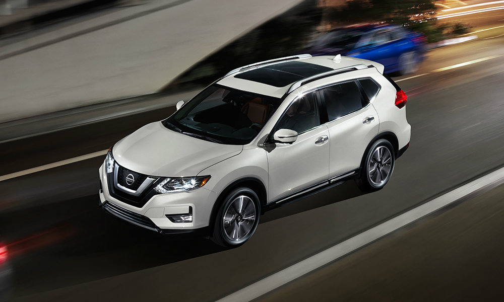 2017 Nissan Rogue in Yonkers   Nissan Dealer Near the Bronx ^