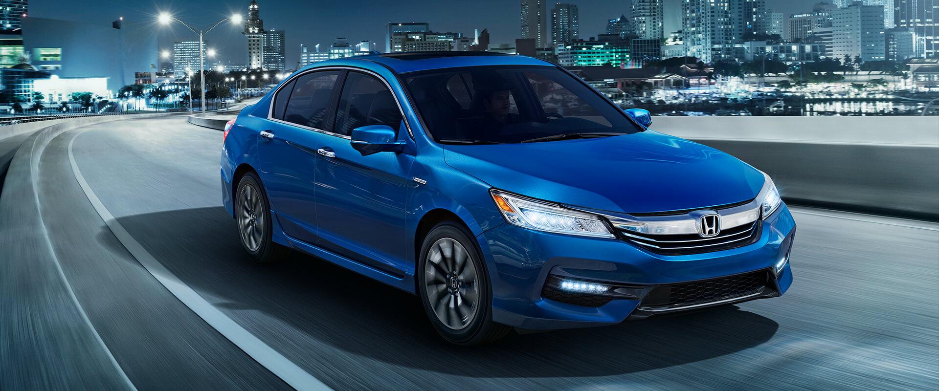 2017 honda accord hybrid central alabama honda dealers for Honda dealerships in alabama