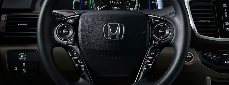 Hands-on Hybrid