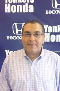 Mohamed M Bio Image