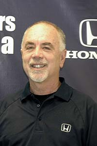 Bill Burke Bio Image