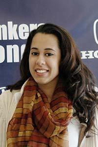 Sylvia Brito Bio Image