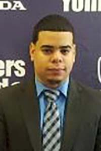 Gus Ramirez Bio Image