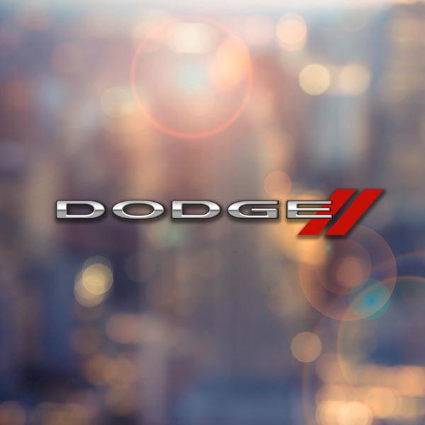 """""""Dodge"""