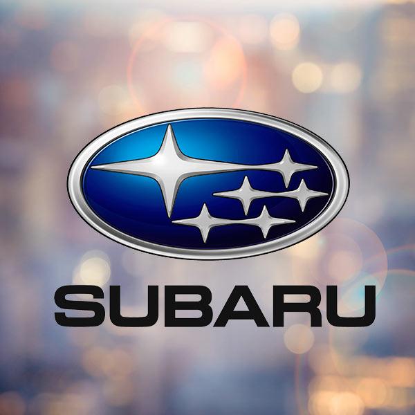 """""""Subaru"""