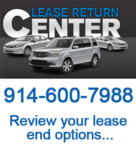 Early lease termination for Yonkers honda service center