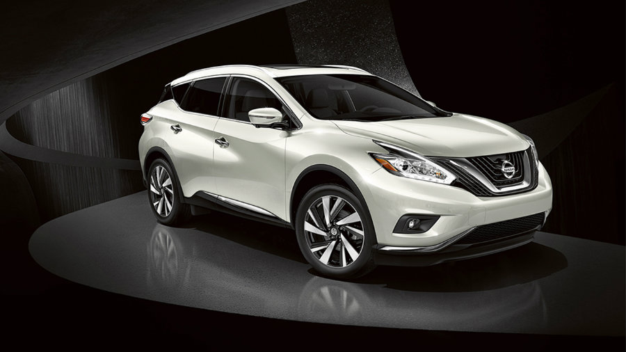 2017 Nissan Murano in Yonkers   NY Nissan Dealer ^