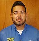 Steve Martinez Bio Image