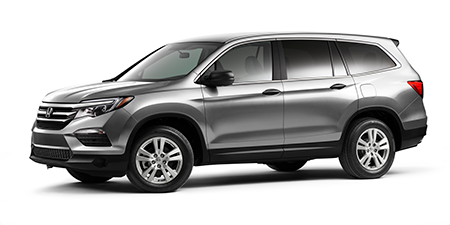 2017 honda pilot for sale in tampa fl brandon honda for Brandon honda service hours