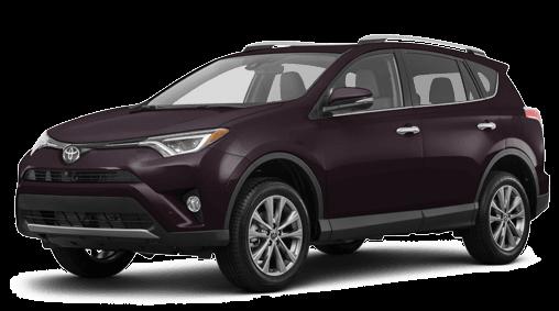 2017 Toyota RAV4 at DCH Toyota of Oxnard dealership