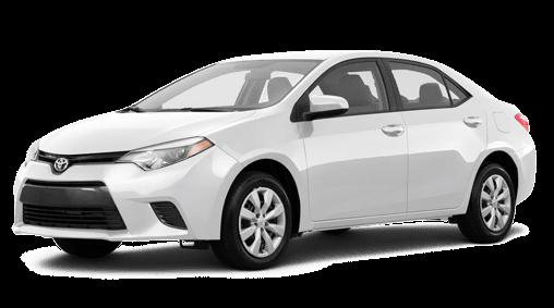 Sun Toyota 2016 Toyota Corolla