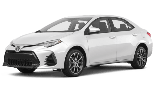 2017 Toyota Corolla at DCH Toyota of Oxnard dealership