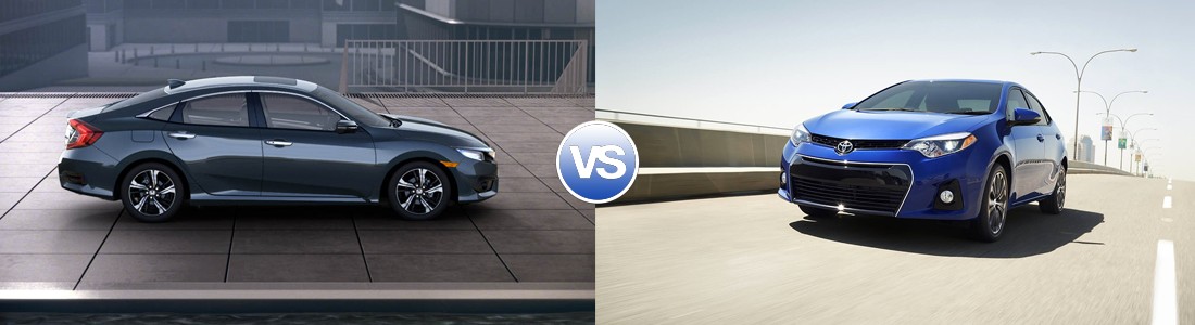 Honda Of The Ozarks >> Civic Vs Corolla In Jefferson City Honda Of Jefferson City