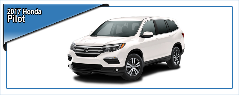 2016 Honda Pilot Columbia Mo >> 2017 Honda Pilot Review Jeff City Mo