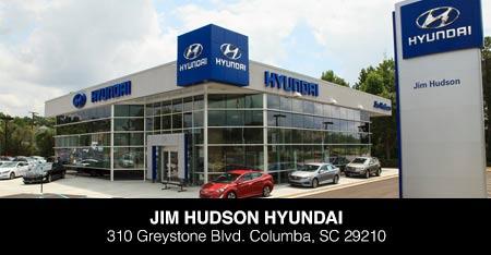 Jim Hudson Hyundia