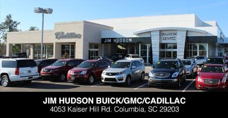 Jim Hudson Buick GMC Cadillac