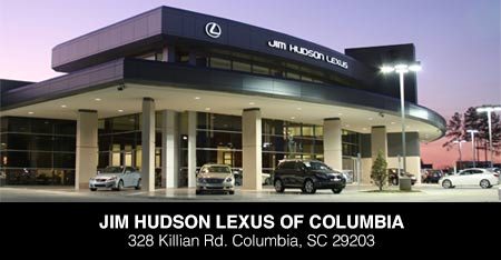Jim Hudson Lexus Of Columbia. Jim Hudson Toyota