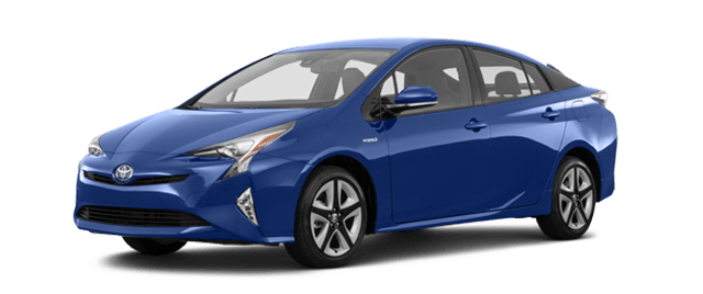 Used Blue Toyota Prius in Muncy, PA