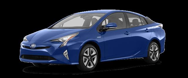 Used Blue Toyota Prius in Muncy, PA