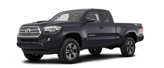 Used Black Toyota Tacoma in Muncy, PA