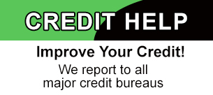 Credit Help from Easy Drive USA