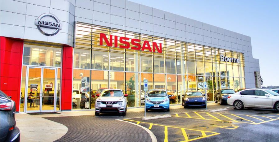 Edmonton Nissan Dealer New Used Cars For Sale: Used And New Nissan Vehicles For Sale