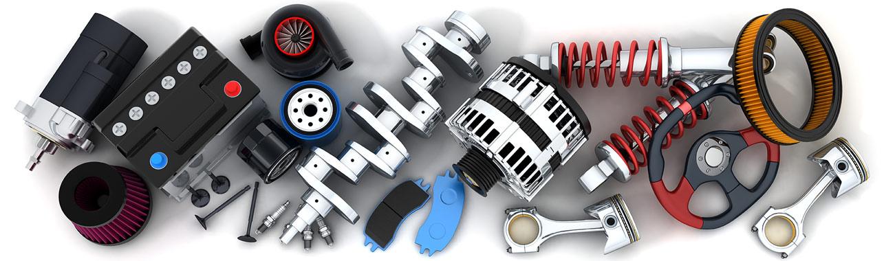 Auto Parts Department In Fontana Ca Pacific Auto Center
