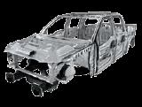 2018 Ford Raptor body