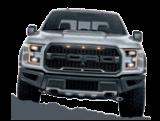 2018 Ford Raptor Suspension Travel