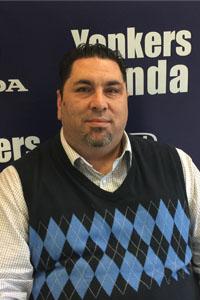 Michael Bargallo Bio Image