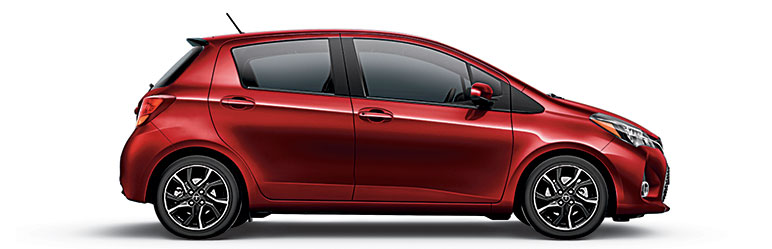 Sun Toyota 2017 Toyota Yaris