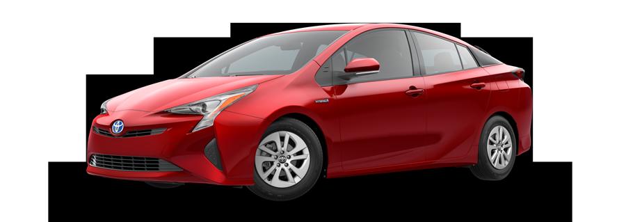Sun Toyota 2017 Toyota Prius