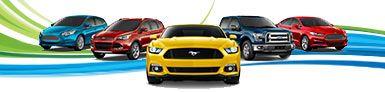 Ganley Ford Barberton >> Ford Dealership in Barberton near Akron, OH | Ganley Ford Norton